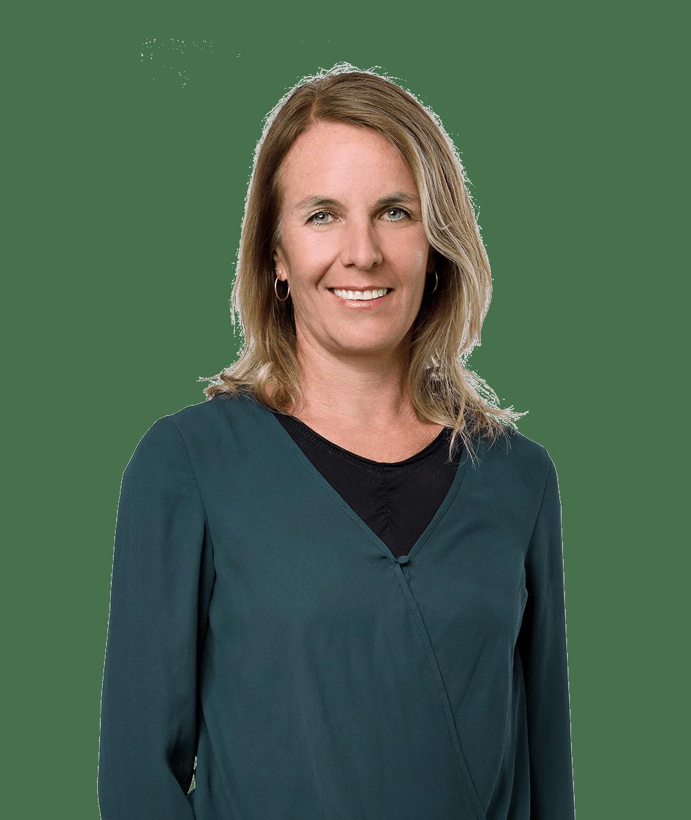 Portrait Kandidat